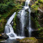 Wasserfall-klein